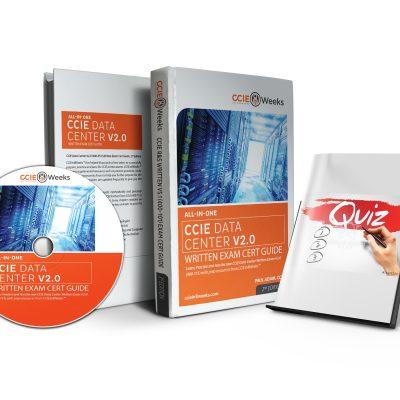 CCIE Data Center v2.0