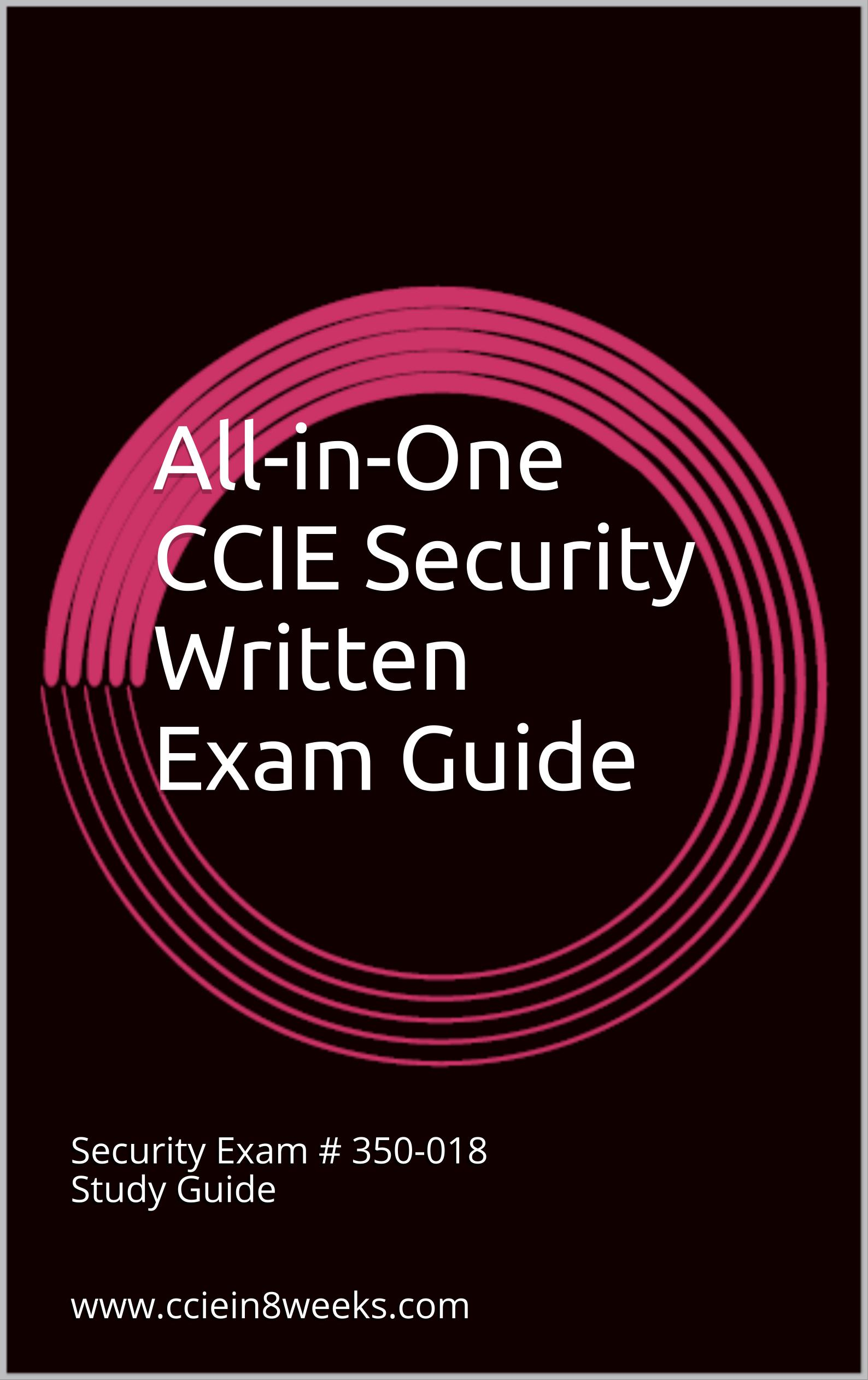QUESTION: Best self-study guide? - 66019 - The Cisco ...