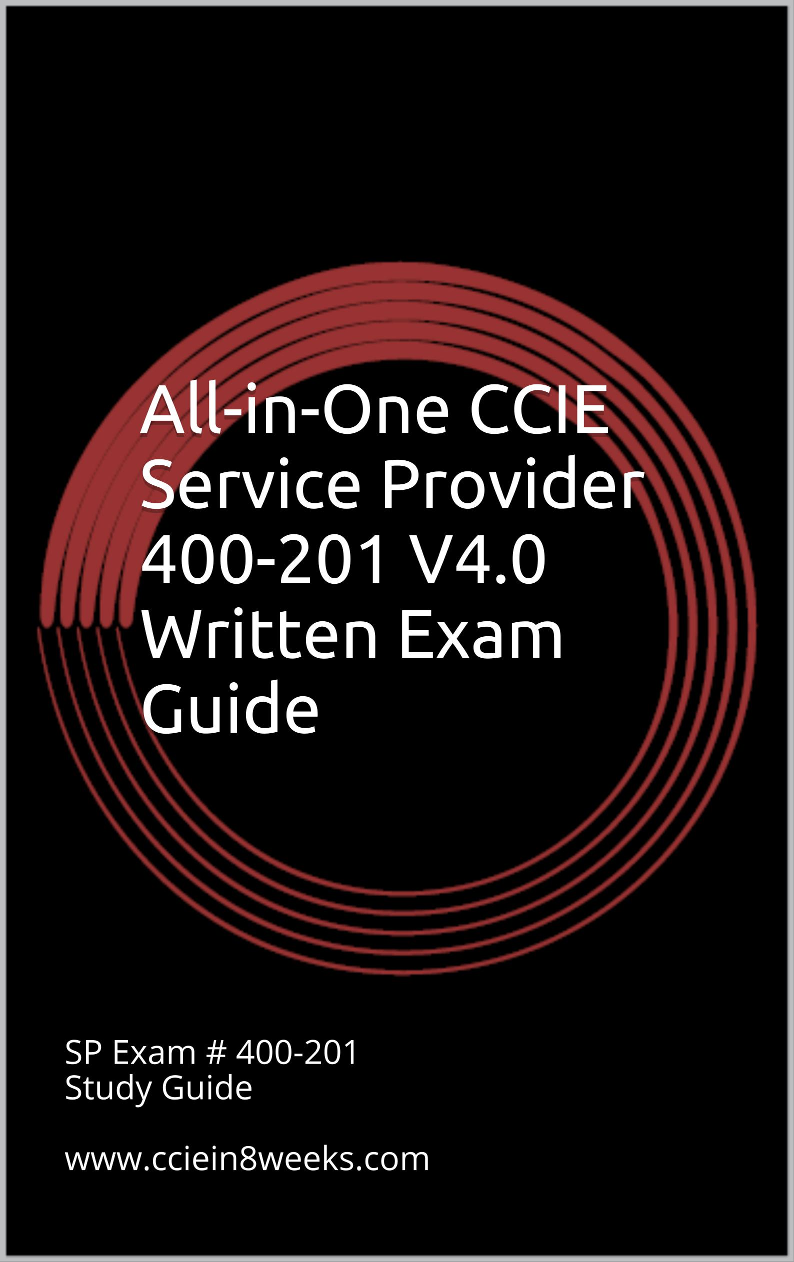 CCIE Written Exams For CISCO Certification and Recertification