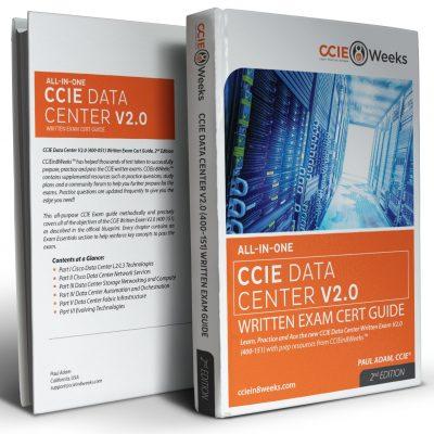CCIE Data Center Written Exam Cert Guide