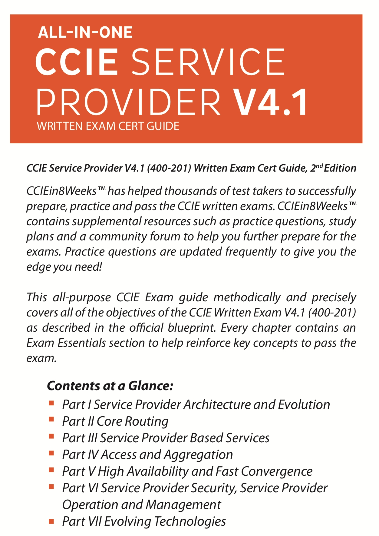 CCIE Study Guide - CCIE Tips | Pass CCIE Exams
