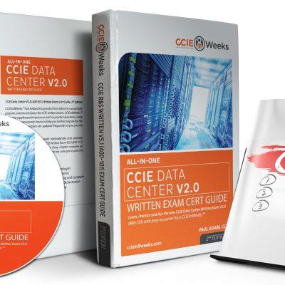 CCIE DC 400-151 (v2.0)